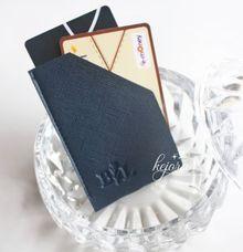 Tempat Kartu Selip by Kejora Gift & Souvenir
