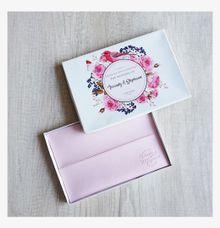 Tissue Cover by Gifu Invitation & Souvenir