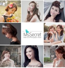 portfolio by MsSecret make up & photography studio