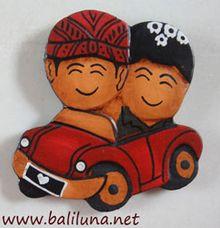 Baliluna by Baliluna Souvenir
