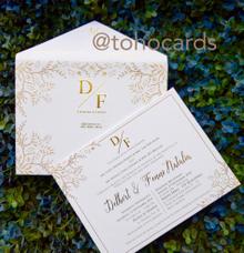 Delbert & Fenny by Toho Cards
