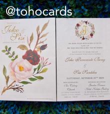 Joko & Sisi by Toho Cards