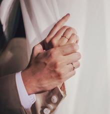 Baskara & Sherina's Wedding by Tulola