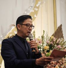 MC [Master of Ceremony] by BEBOP Entertainment