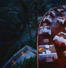 Jati Bar & Ayung Terrace by Four Seasons Resort Bali at Sayan