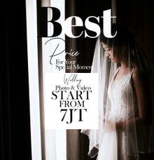 promo wedding photo & video by akar photography
