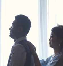 Video Wedding Vani & Andri by Dacore Production