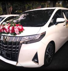 The Wedding of Andro & Vero by Priority Rent car