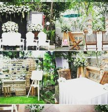 The wedding of Adin & Irma 05 February 2017 by Omah Kebon Bekasi