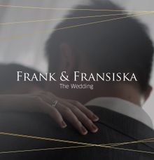 FRANK & FRANSISKA - WEDDING HIGHLIGHT VIDEO by Papermotion Pictures