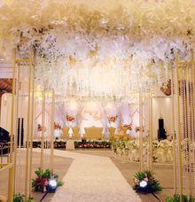 Wedding at Le Meridien Jakarta by Le Méridien Jakarta