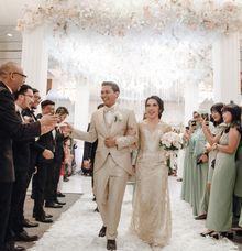 The Wedding Of Dean & Nikki by Finest Organizer