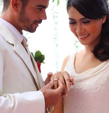 Elaborate Wedding Package USD 1,695++ by The Kirana Hotel, Resto and Spa - Canggu