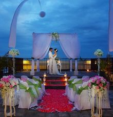 Unite Wedding Package USD 1,075++ by The Kirana Hotel, Resto and Spa - Canggu