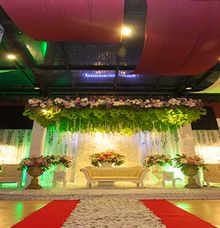 WEDDING PACKAGE by Padjadjaran Suites resort & Convention