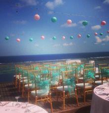 Wedding Shella & Benjamin by The Asmara Nusa Dua
