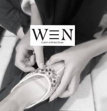 Team creative by Wen Custom & Bridal Shoes