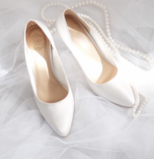 Heels 9cm by Wen Custom & Bridal Shoes