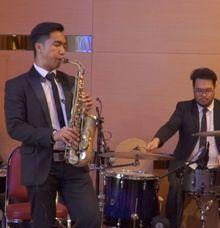 Wedding Hendra & Widya by Archipelagio Music