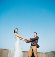 The wedding of Dicky Trimardi Budiharto & Aileen by ID Organizer