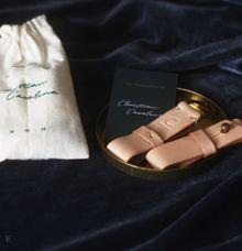 Christian & Carolina - Keychain by Rove Gift