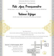 Wedding Invitations by FASInvitations