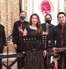 Band Akustik by Sekar Rental