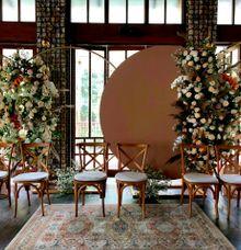 Wedding at Gedong Putih by Toean Njonja