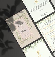 Wedding of Putri & Rizki by Blujo Inc.
