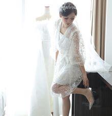Robe for Mrs. Sylvi by Arthaniaxpink