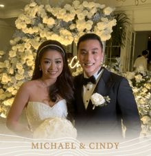 Wedding of Cindy & Michael by The HoloGrail