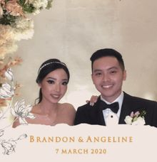 Wedding of Brandon & Angeline by The HoloGrail