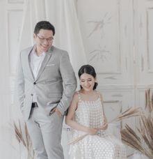 William and Natalia's Wedding (17 November 2018) by MEIJER Creative