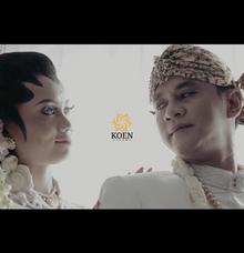 Wisnu And Monica by KOEN Cinema Indonesia