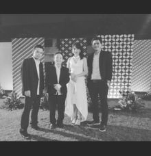 Wedding Gedung Arsip 4 September 2016 by ronald wilson music