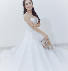 Wedding Erick & Serrena by WuSisters by Vero Wu