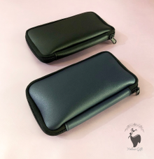 PASSPORT POUCH PREMIUM LEATHER by Yinbao