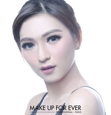 Makeup Forever Pro Squad Project by makeupbyyobel