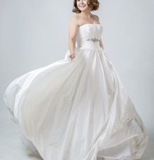 Bridal Gown Collection: Adele by La Belle Couture Weddings Pte Ltd