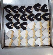 Cookies by Pearl Cakes Bali