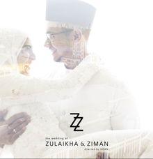 The Solemnization of Zulaikha & Ziman by Twinception Productions